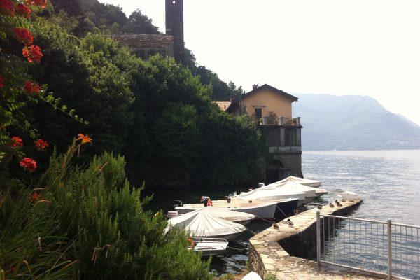 careno - lake