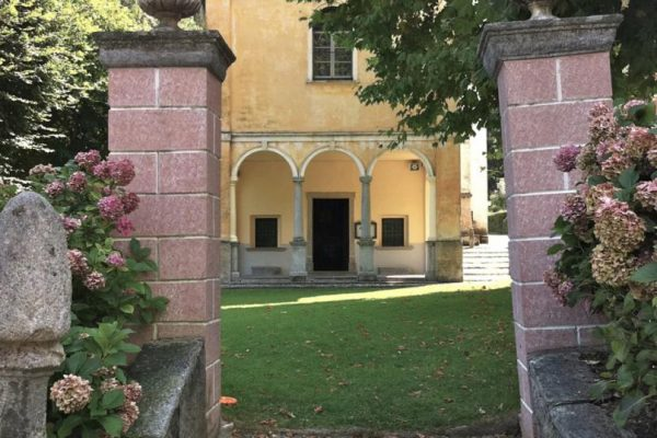 Sant'Anna Argegno