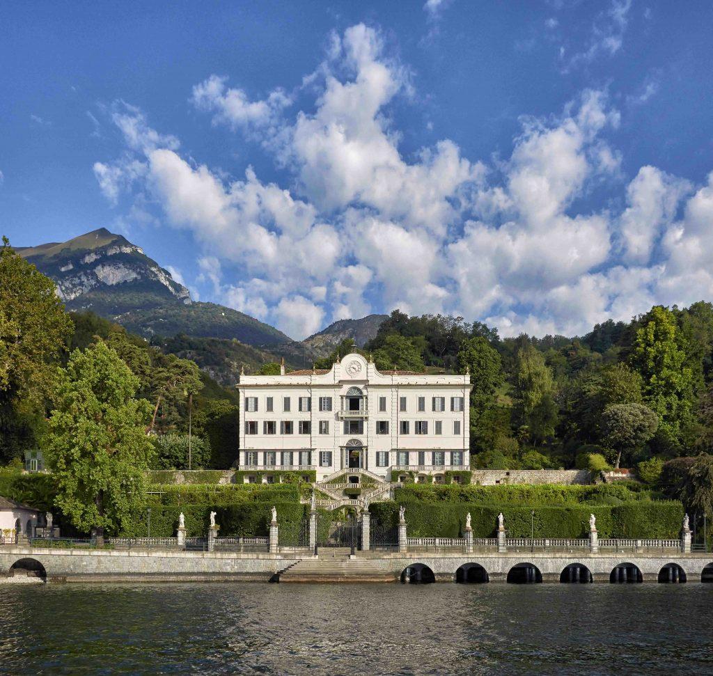 Villa carlotta lago di como for Lago villa del conte