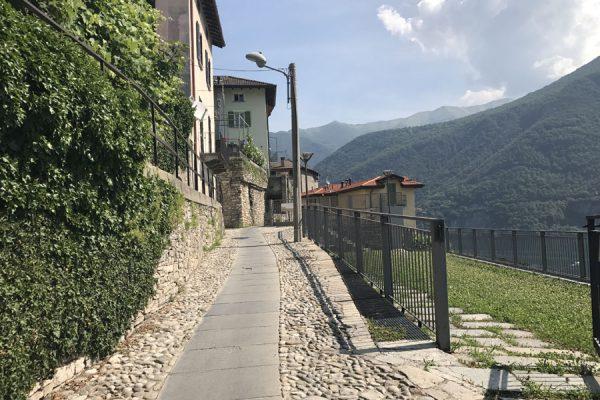 laglio village road