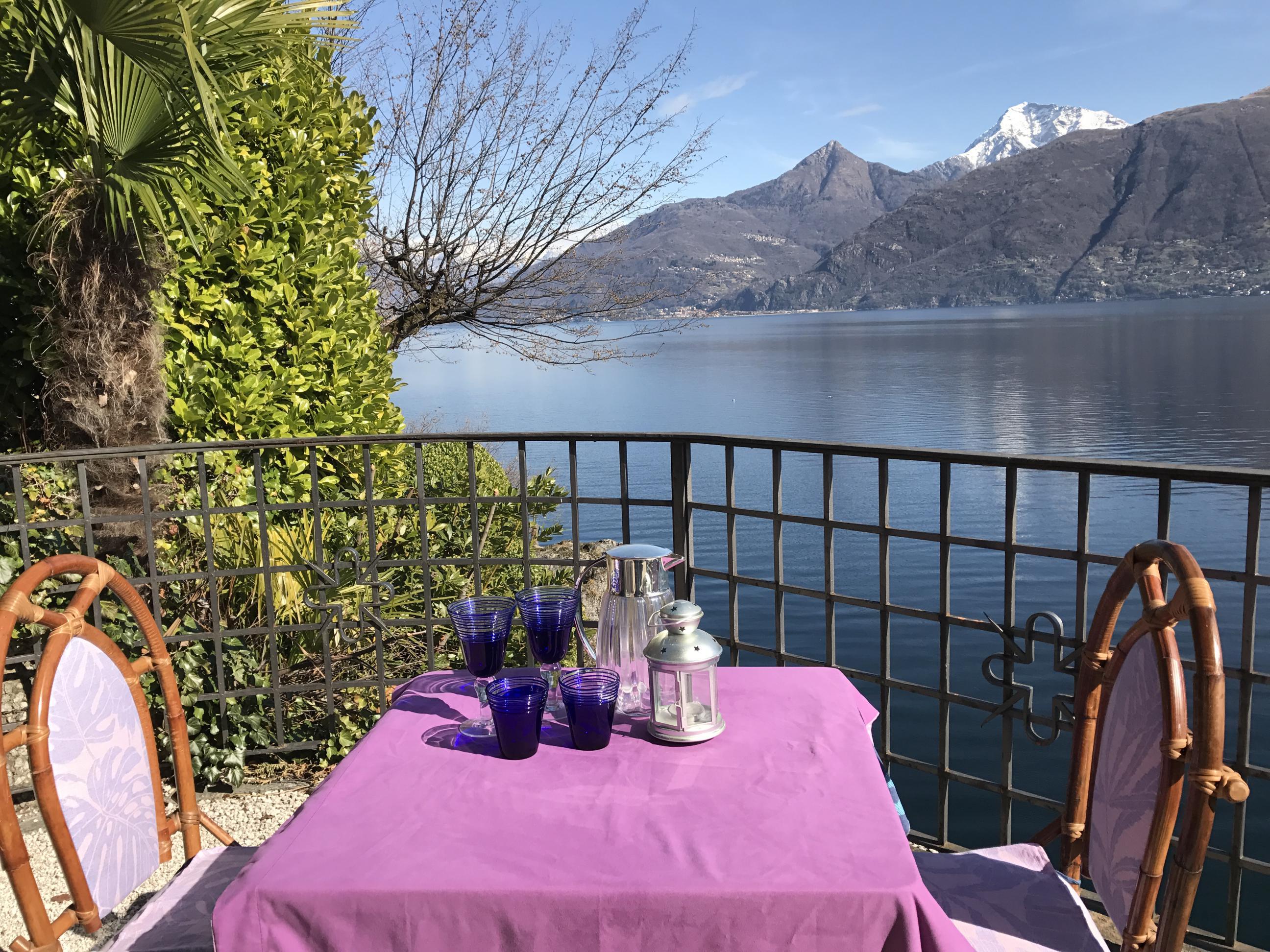 Ricette tipiche del Lago di Como