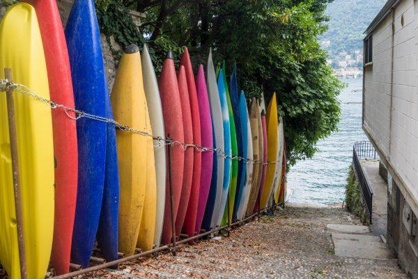 sport lake Como Moltrasio