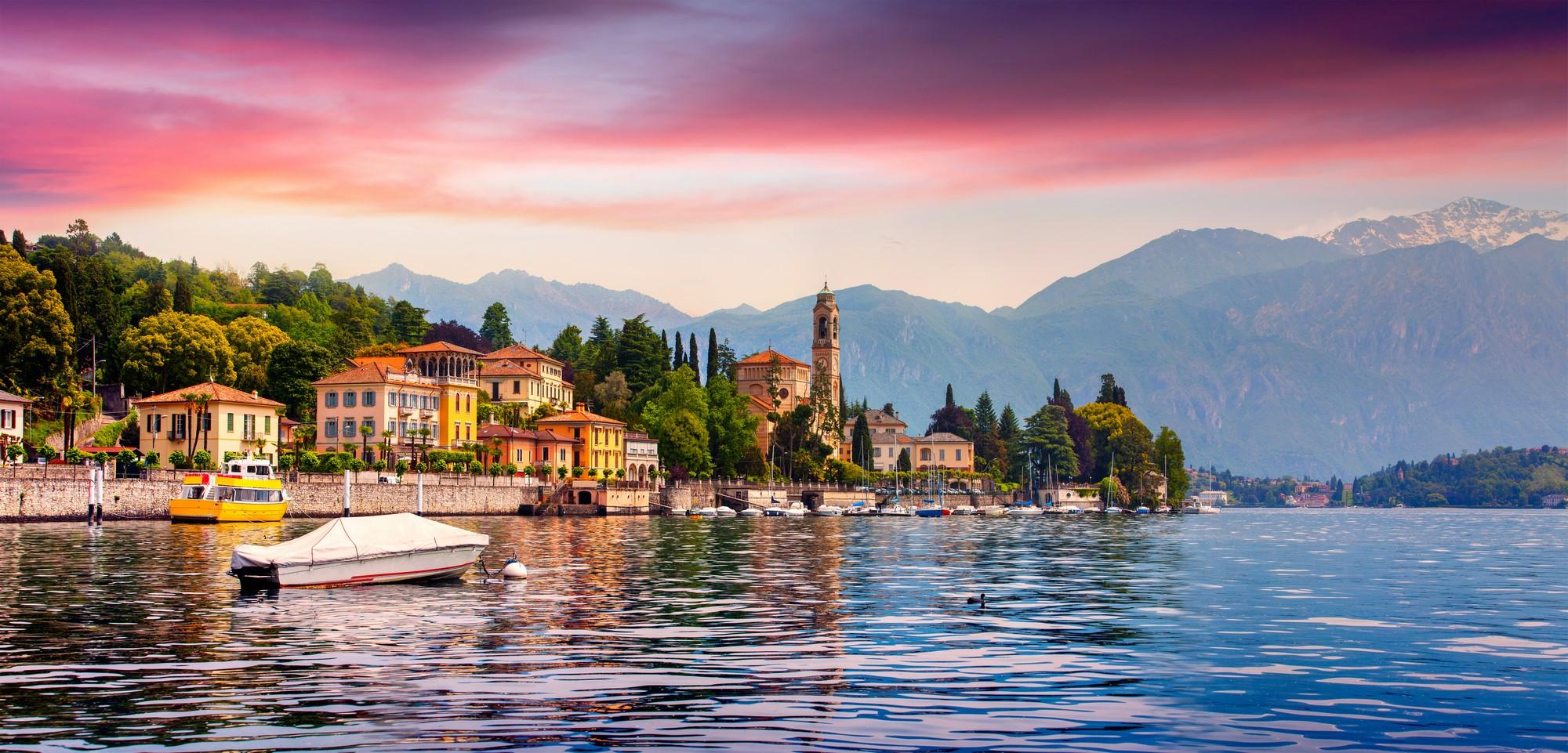 Consigli utili per una rilassante vacanza sul Lago di Como
