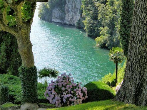 villa balbianello como lake lago di como
