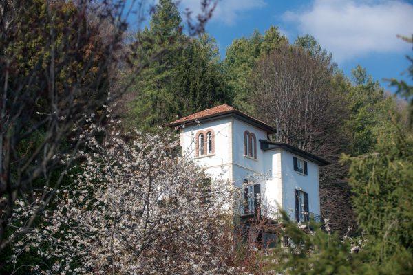 Villa Gioconda vendesi
