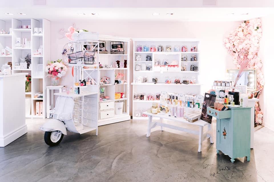 CENTOUNDICI Beauty & Bakery