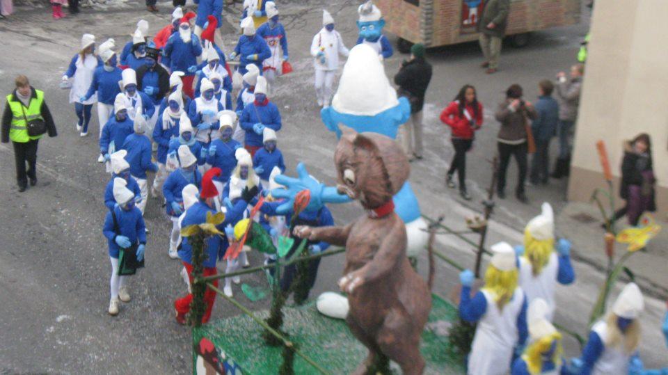 16.02 Carnevale di Grandola