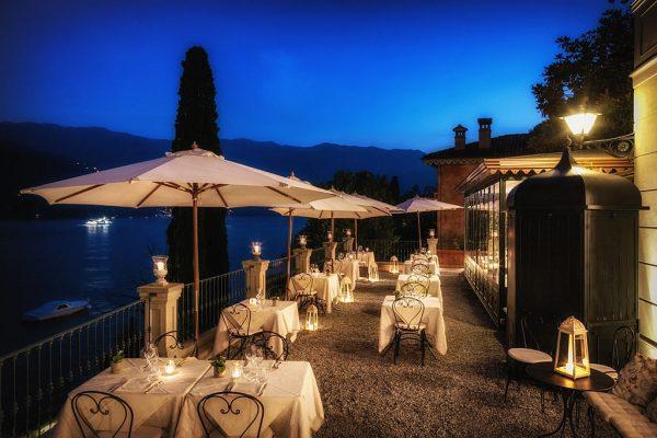 Relais Villa Vittoria - Terrace