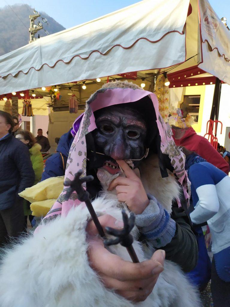 carnevale di Schignano brut brutt