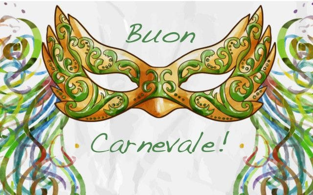 25.02 Festa di Carnevale per i bimbi a Ossuccio