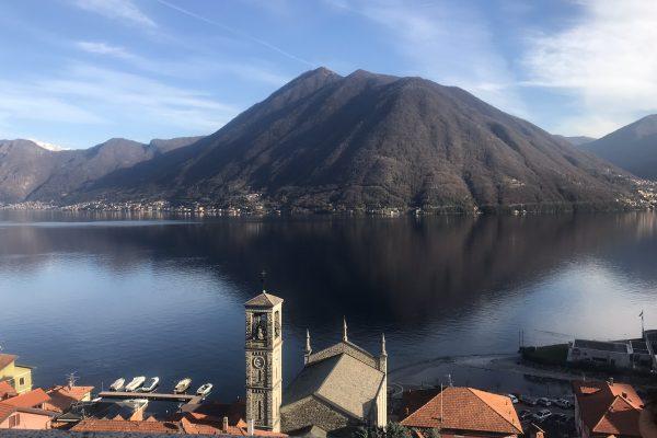 Argegno - Foto del Lago di Como