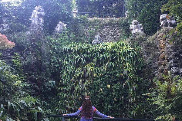 Guida Turistica - Scrittrice - Interprete - Danza - Merletto e Ricamo