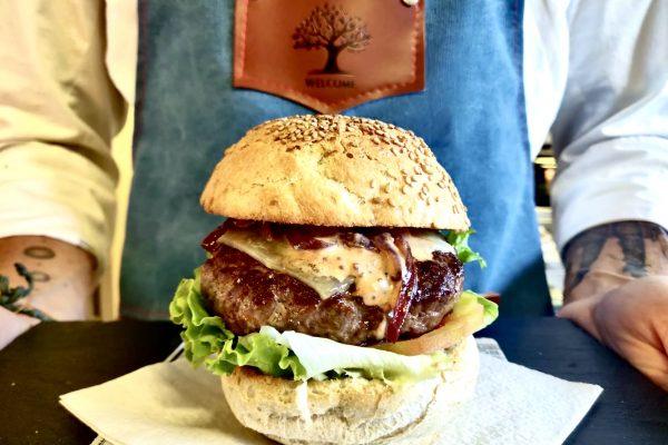 Burger di manzo (2)