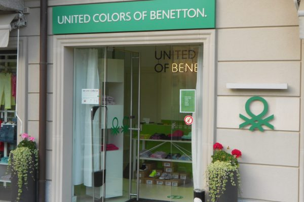 United Colors of Benetton 012