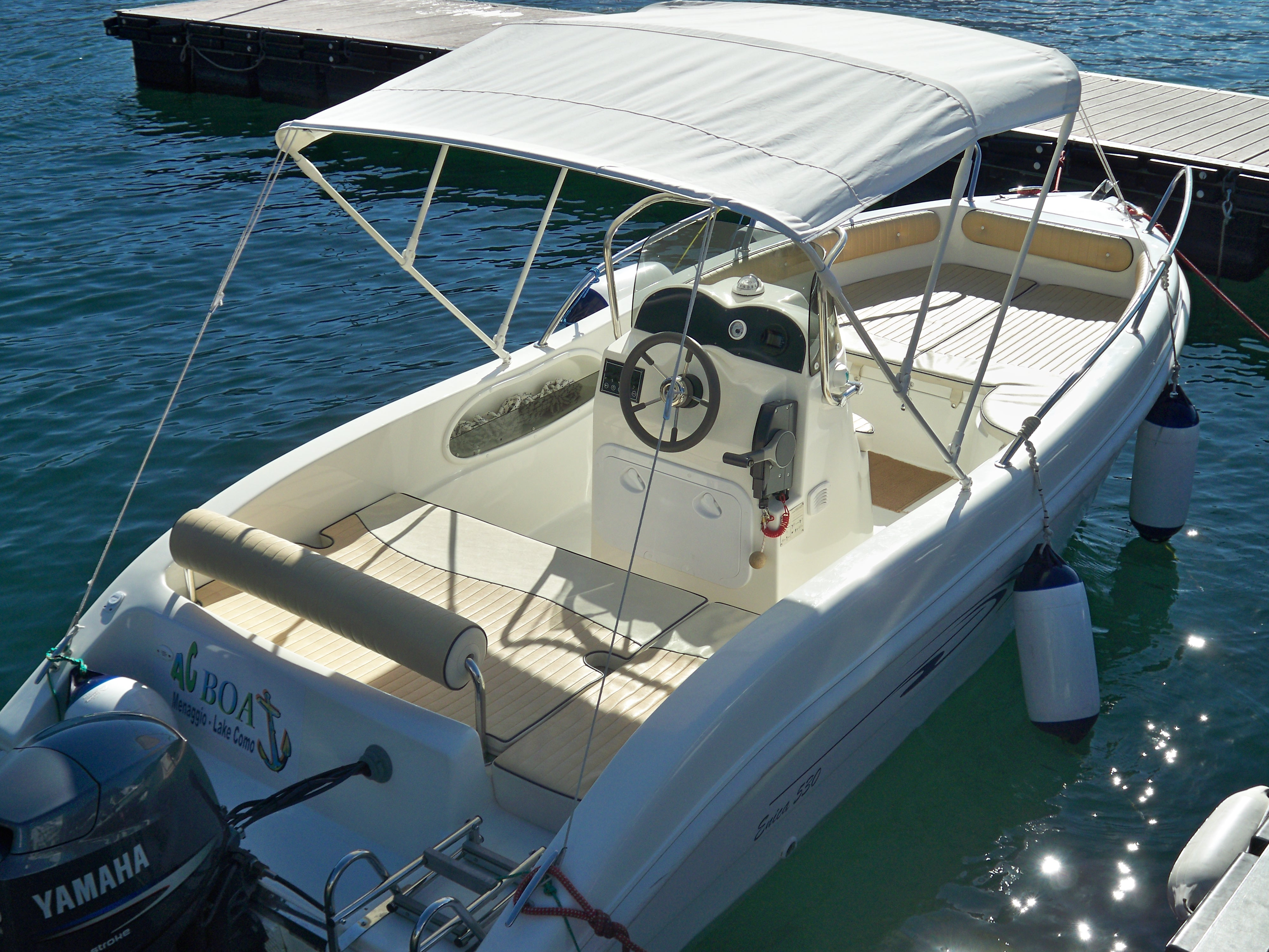 AC Boat Rental