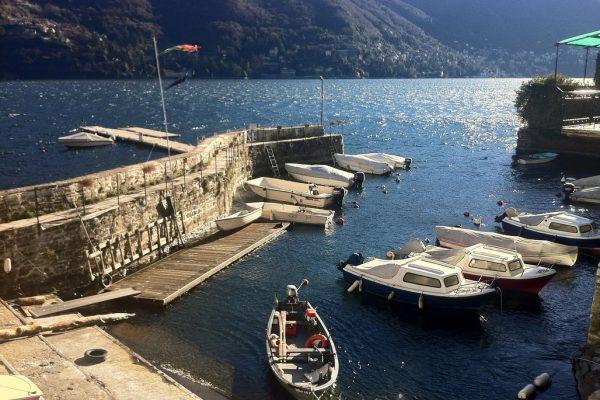 Moltrasio Boats