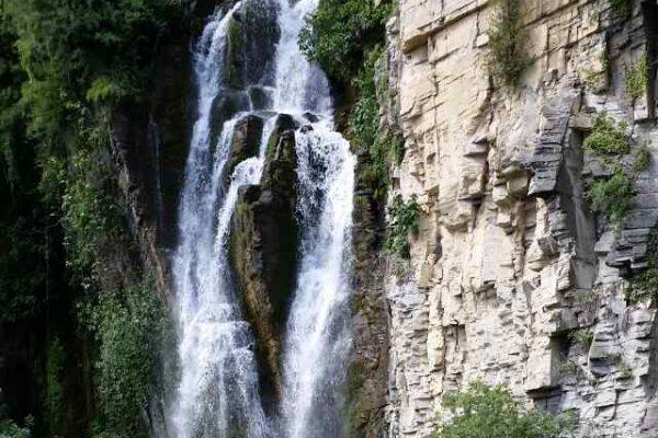 Moltrasio cascata
