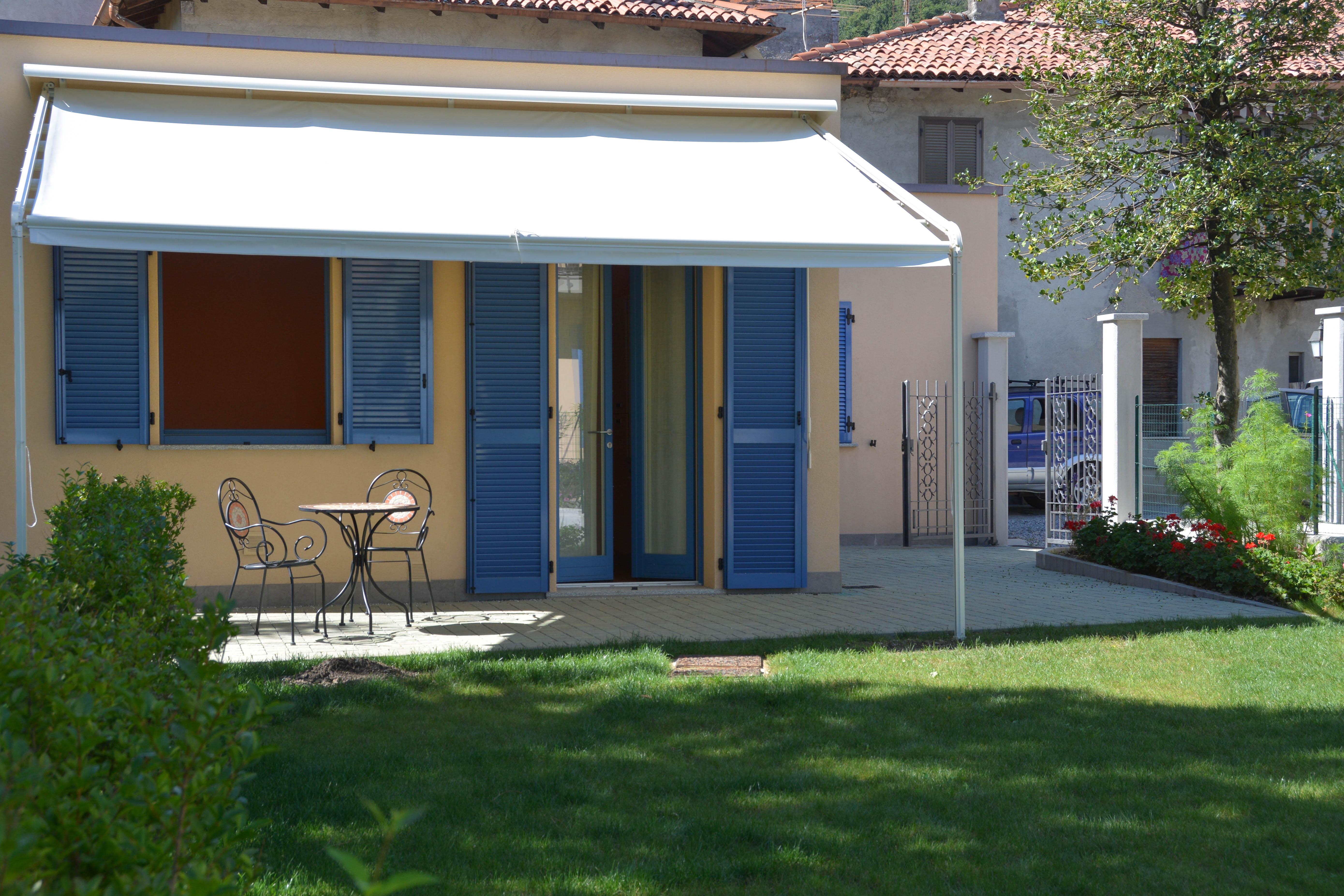 B&B La Casa Di Trizzi and holiday home