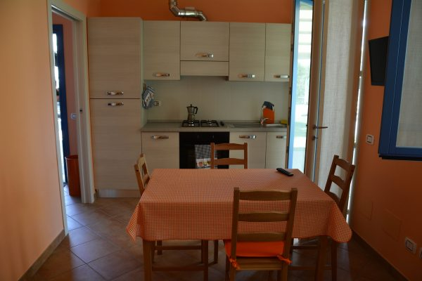 bed and breakfast la casa di trizzi