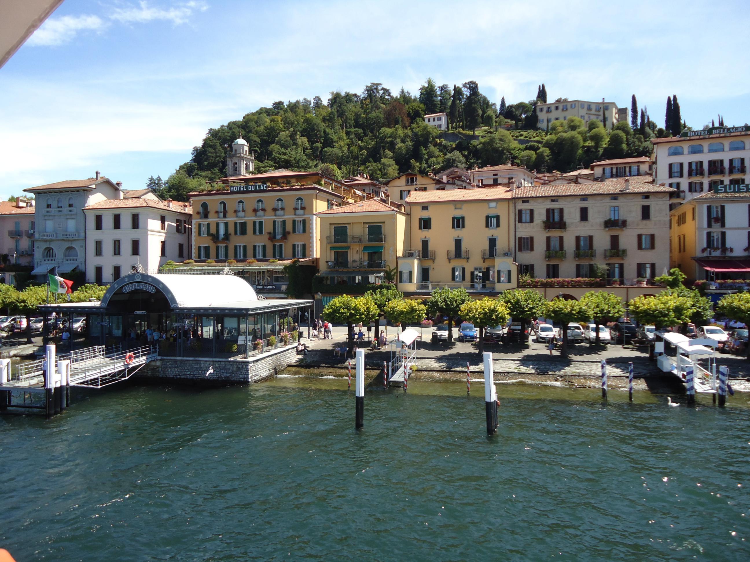 Festival of Bellagio and Lake Como – Friday  21.06 – Sunday 11.08.2019
