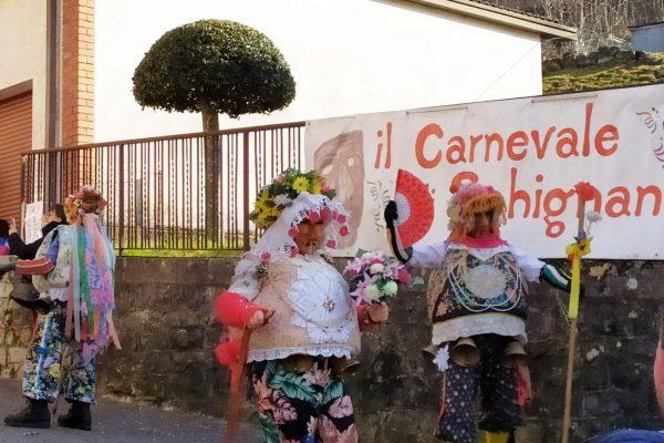 carnevale di Schignano 2