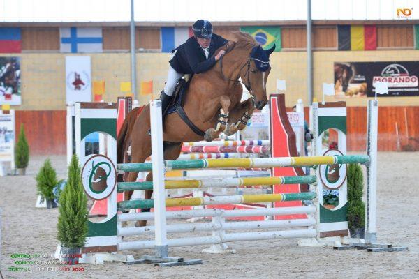 Horseback riding Lolo Horses