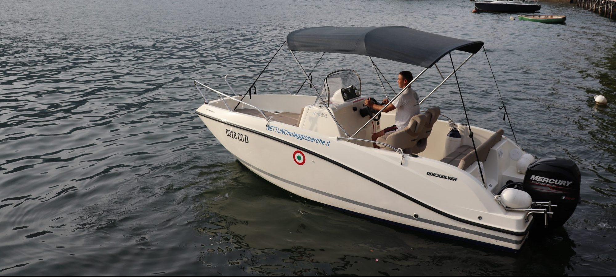 Nettuno Rent a Boat lake Como