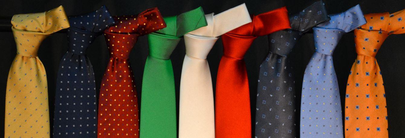 A. Picci – silk from Como