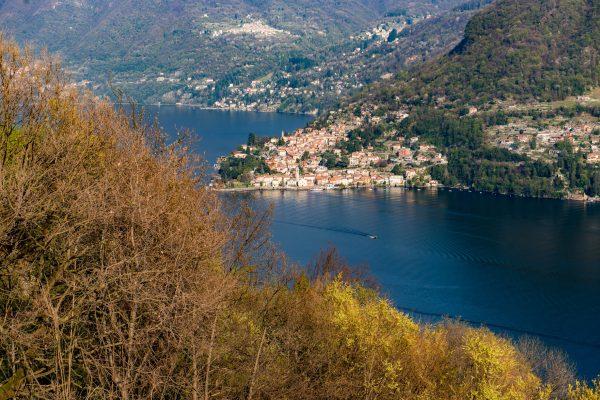 Villa Gioconda lake como