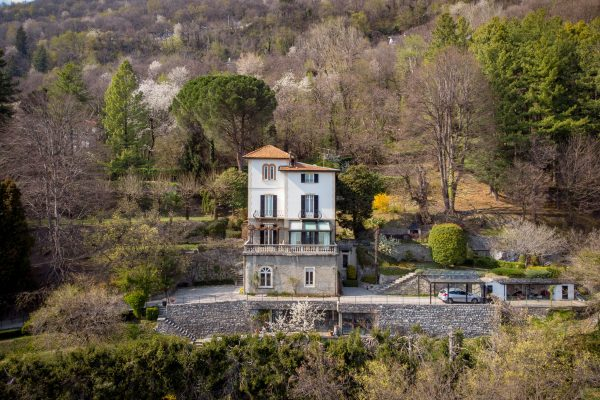Villa Gioconda for sale