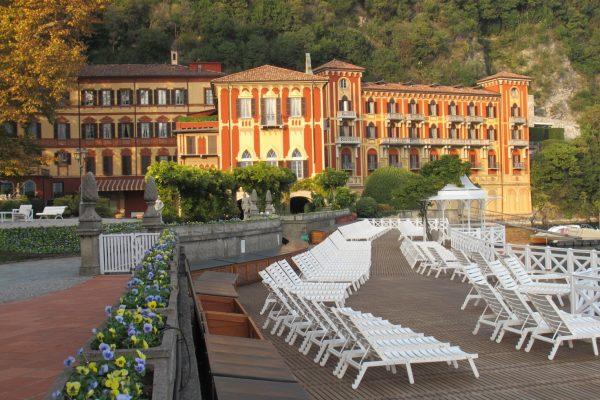 Villa d'Este Wine Symposium 2