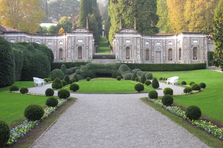 Villa d'Este Wine Symposium – November