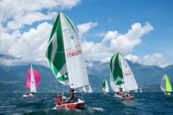 The Sailing School Orza Minore
