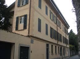 Villa Fuoco esterno