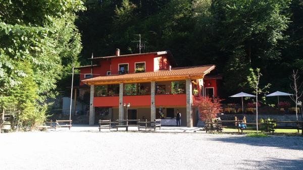 Restaurant Crotto Bottari