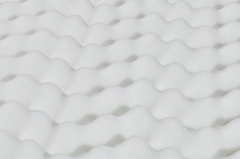 Silver Dream The Made in Italy Memory Foam Mattress