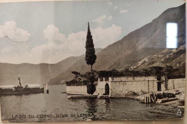 Lemna - Cartolina