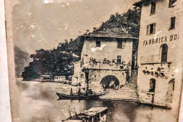 Orrido - Cartolina