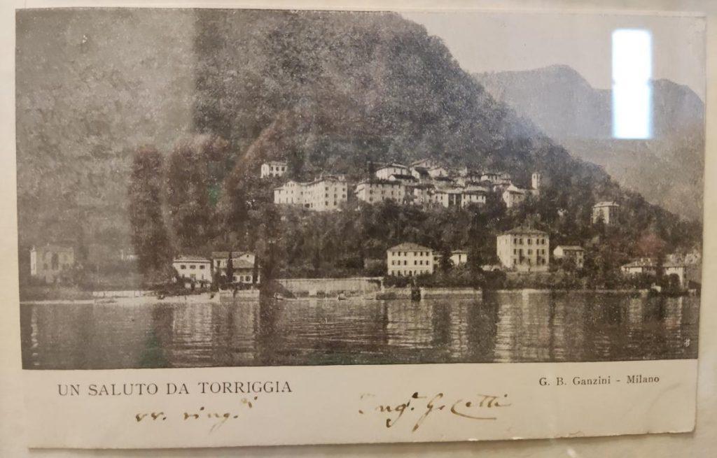 Torriggia cartolina 1